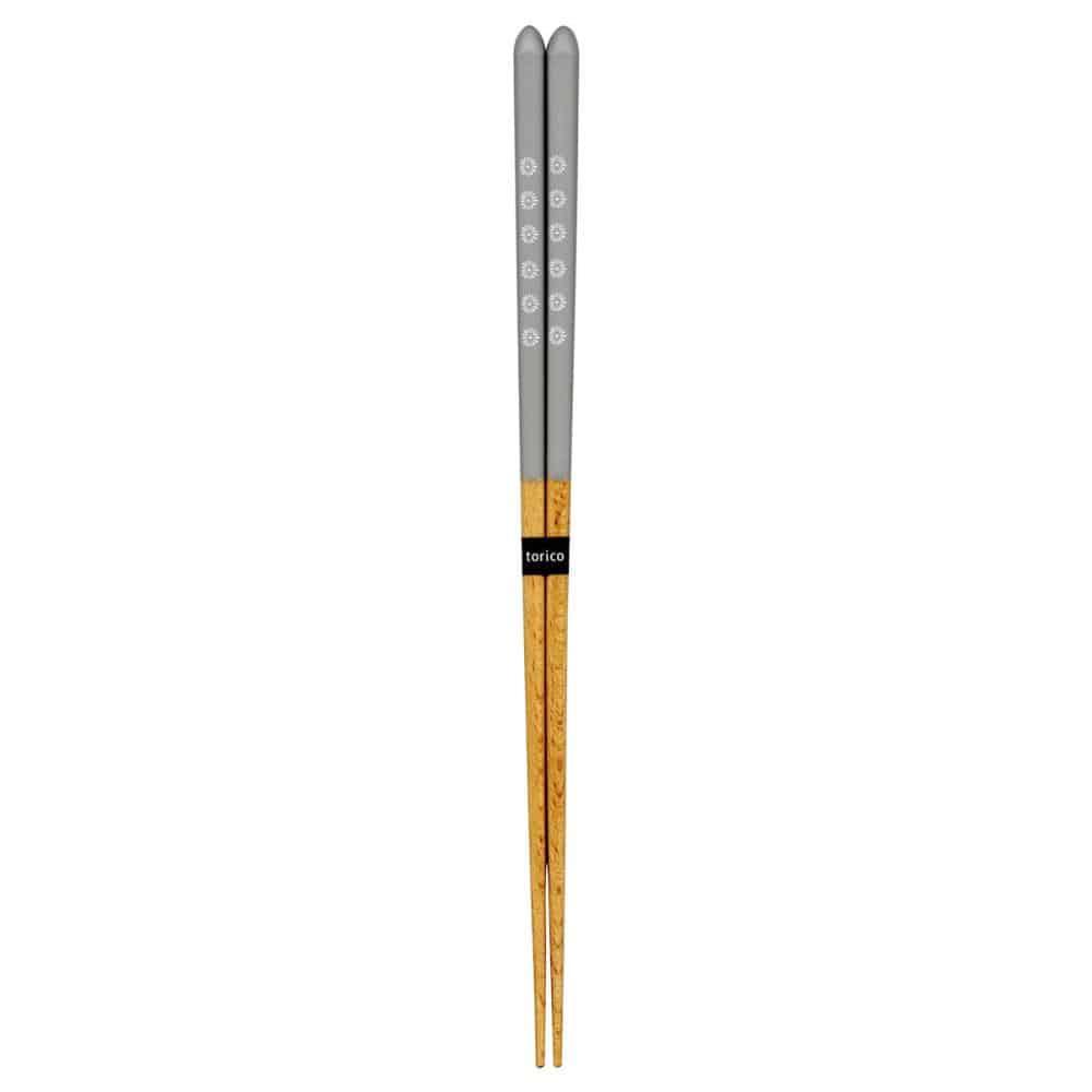 田中箸店 鍋用取箸 27.5cm
