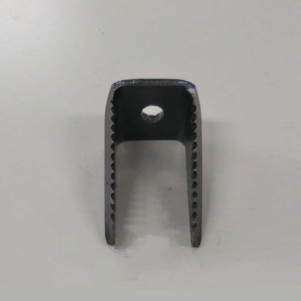 コンバイン用ワラ切刃の替刃 ヤンマー用CAF型鋸目