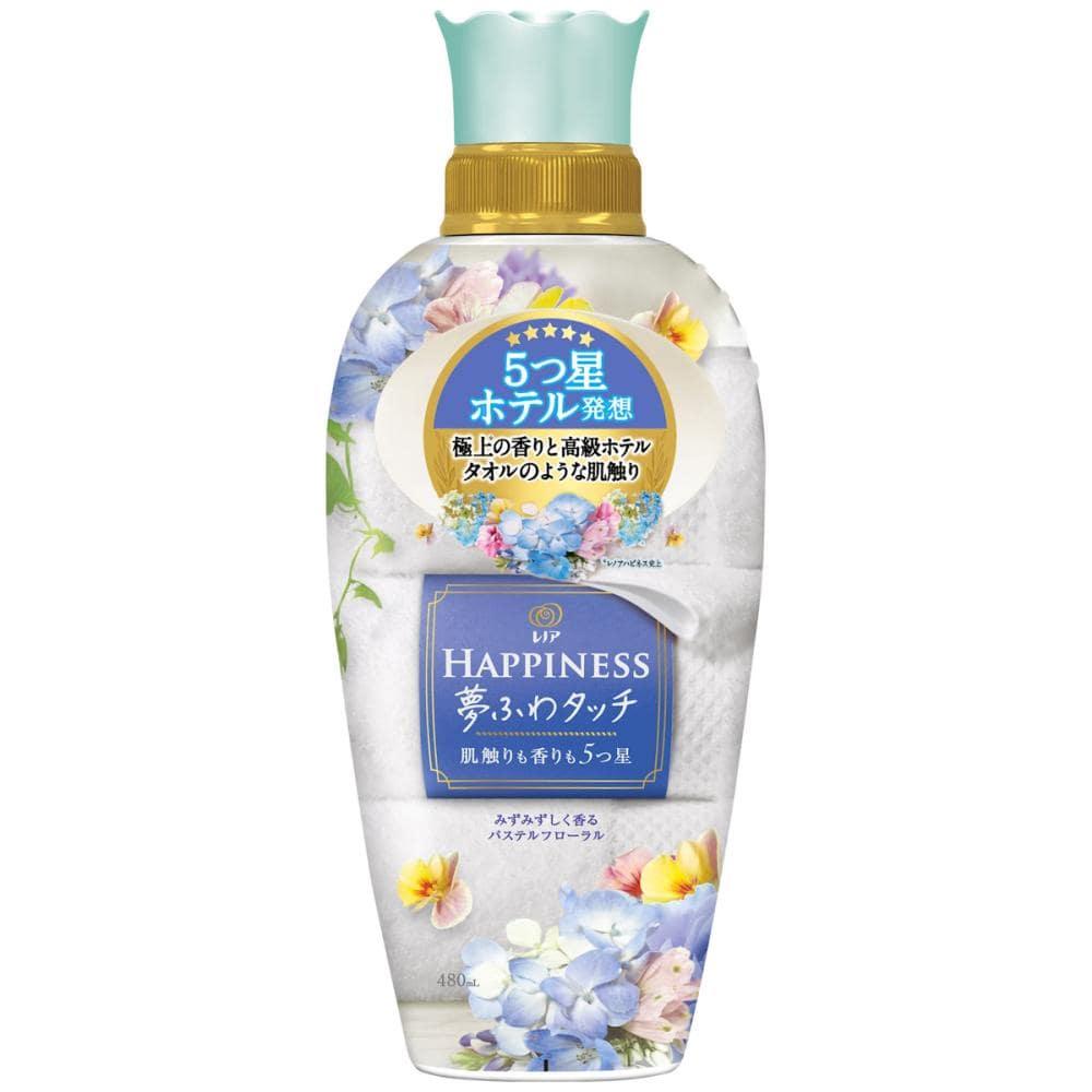 P&G レノアハピネス 夢ふわタッチ パステルフローラルの香り 各種