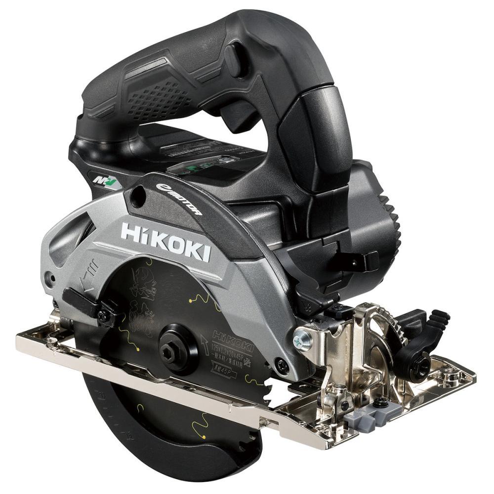 HiKOKI(旧日立工機) 36Vコードレス丸のこ 本体のみ C3605DA(SK)(NNB)