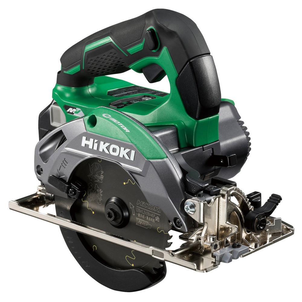 HiKOKI(旧日立工機) 36Vコードレスリフォーム用丸のこ C3605DB(SK)(2XPS)