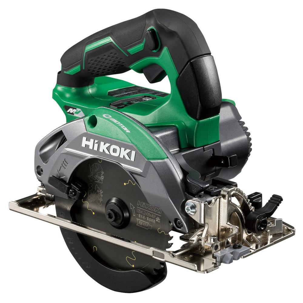 HiKOKI(旧日立工機) 36Vコードレスリフォーム用丸のこ 本体のみ C3605DB(SK)(NN)