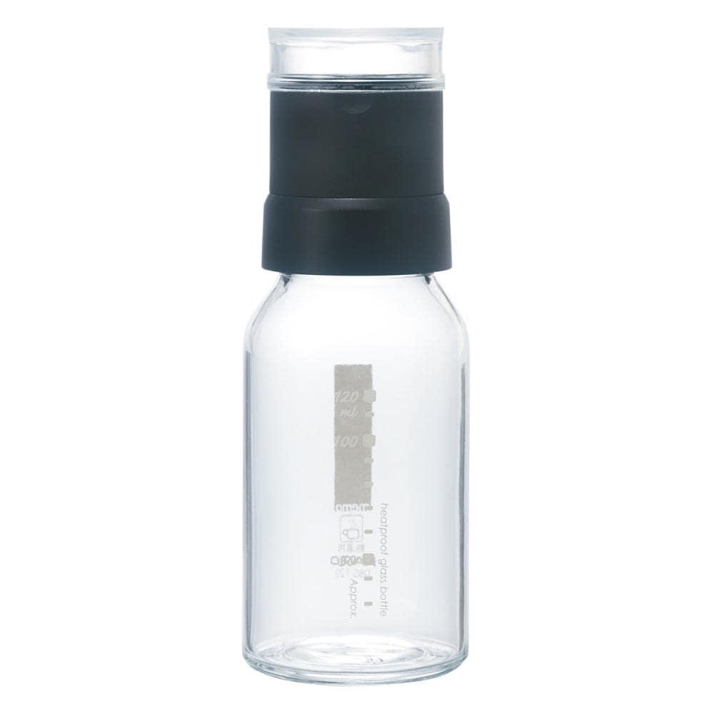 ハリオ スパイスミル 塩・こしょう SMS-120-B