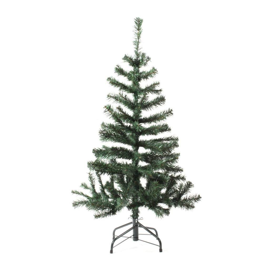 東京ローソク クリスマスツリー ネバダツリー 120cm