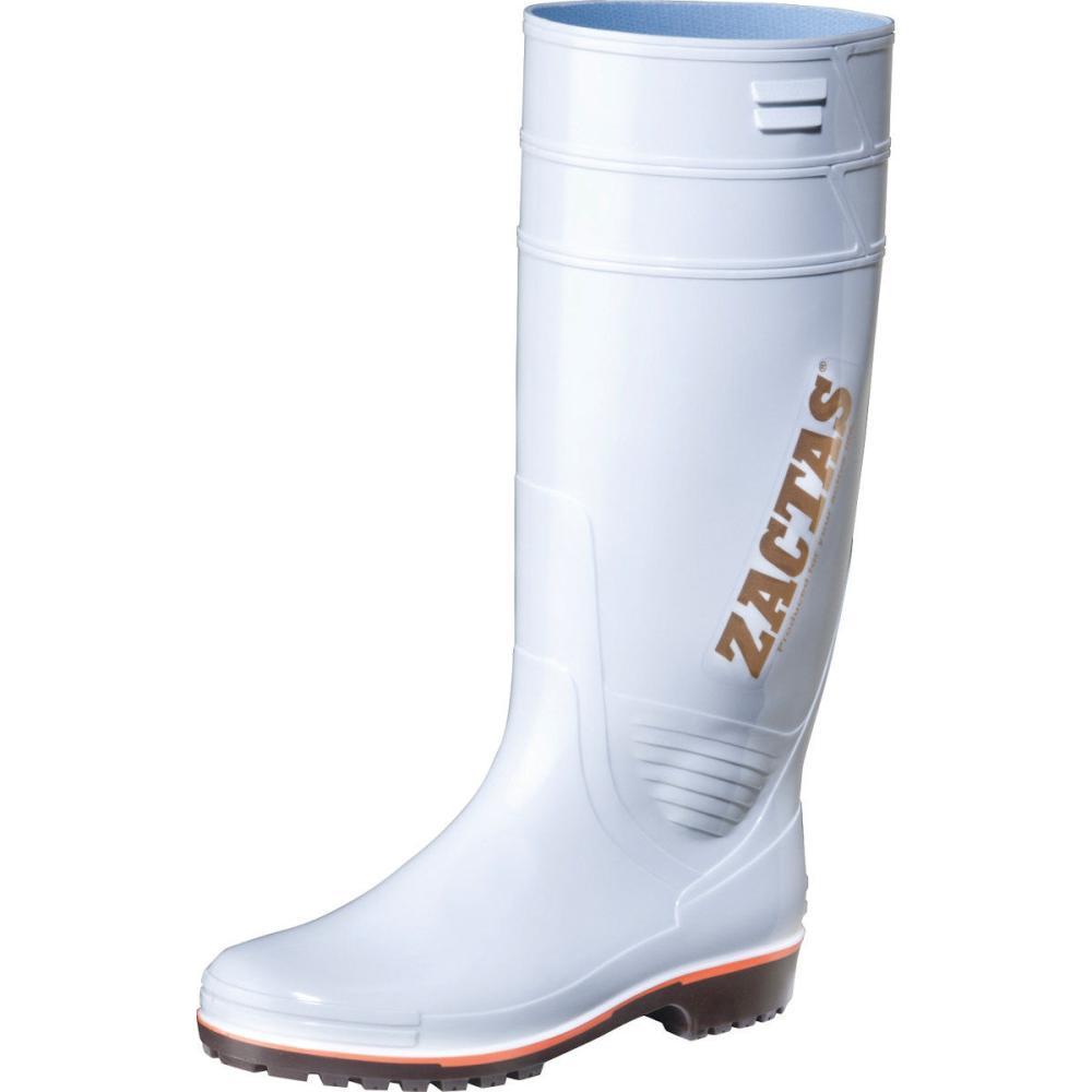 弘進ゴム 衛生長靴 ザクタス Z-100 各種